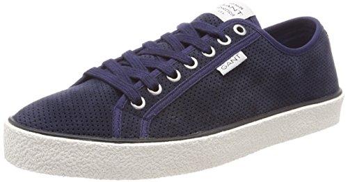 Baron Sneaker Marine Gant Blu Uomo Yn4OCwqxwF