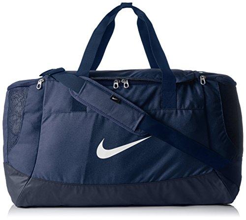 Nike Unisex Navy Blue Duffle Bag - 5