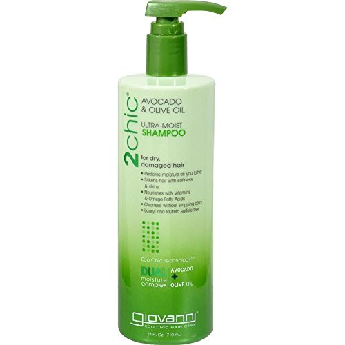 Giovanni Hair Care Products 2Chic Avocado And Olive Oil Shampoo by GIOVANNI