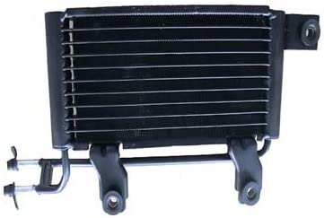 Kia Optima Oil Type >> Amazon Com New Auotmatic Transmission Oil Cooler Assembly