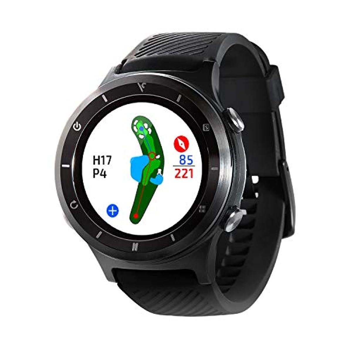 [해외] VOICE CADDIE(보이스 캐디) GOLF RANGEFINDERS T6 거리 측정기 손목시계 퍼터입
