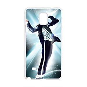 Cool Skate Man Fashion Comstom Plastic case cover For Samsung Galaxy Note4