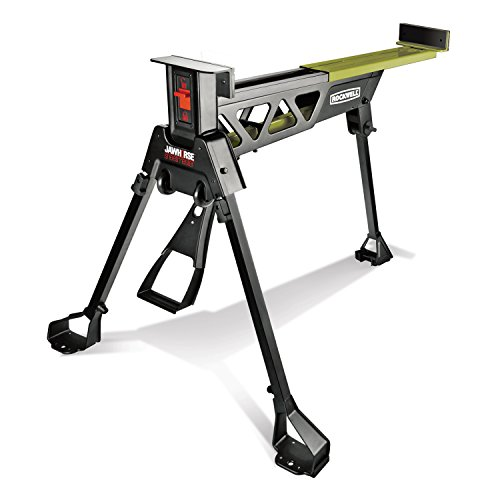 Rockwell RK9002 JawHorse Sheetmaster Portable Workstation from Rockwell