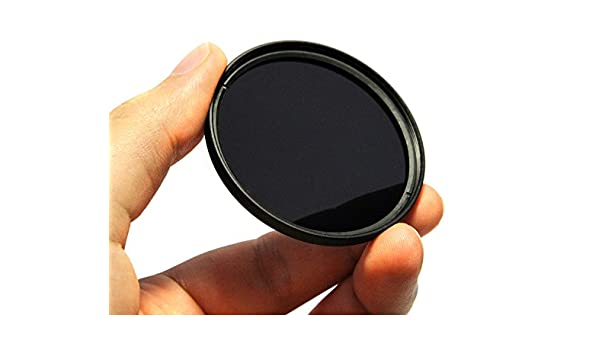 CPL Circular Polarizer Glare Shine Polarizing Filter for Canon EF-M 15-45mm f//3.5-6.3 is STM Lens