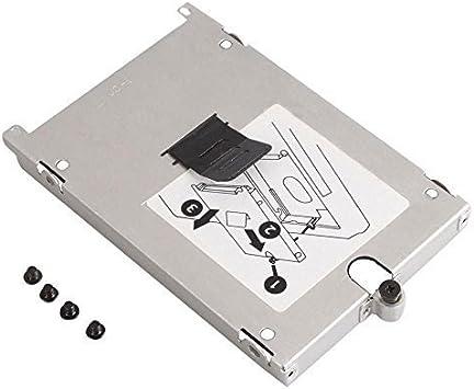 HP HDD Hard Drive Caddy 6710 6710b 6710s 6715 6715b 6715s 6720 6730 6730b 6730s