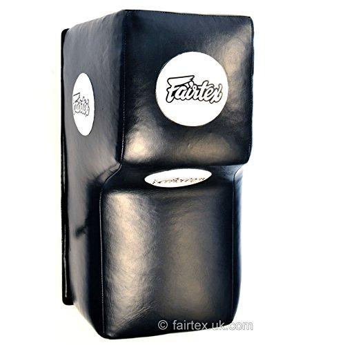 FAIRTEX UPPERCUT WALL BAG - UC1- BLACK by MMABLAST