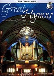 Great Hymns - Flute/Oboe/Violin -Grade 3-4