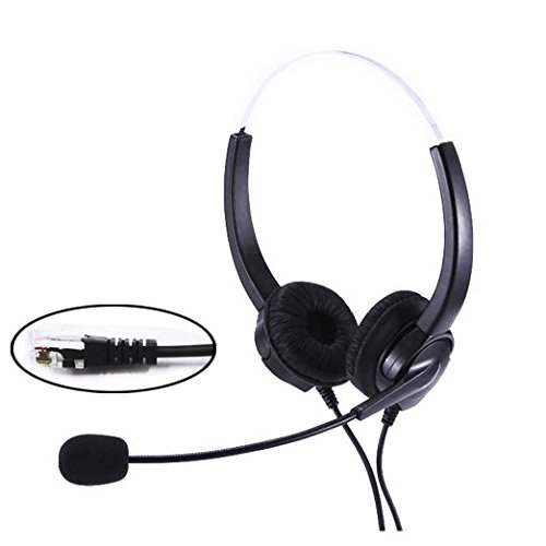 Call Center Phone Headset VH530 product image