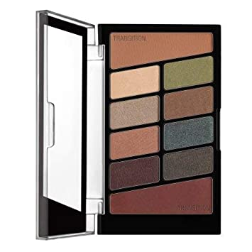 Amazon.com : Wet N Wild Color Icon Eyeshadow Palette (Pack of 4) : Beauty