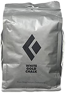 Black Diamond 56g Chalk Block, 56g, White