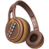 SMS Street by 50 Star Wars 2nd Edition Headphones (Chewbacca)