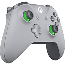 Xbox Wireless Controller - Grey/Green - Xbox One Grey/Green Edition