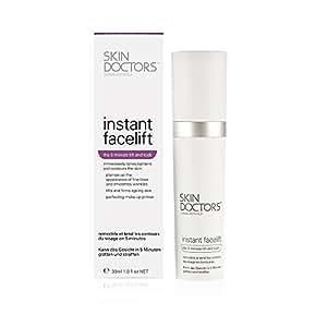 Skin Doctors Crema efecto instantaneo Instant Facelift 30 ml + Regalo Evita Peroni
