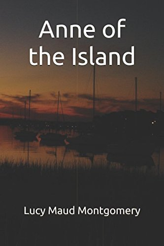 Download Anne of the Island pdf