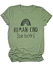 Humankind Be Both Human and Kind T-Shirt