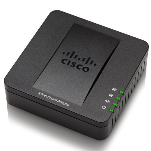 Cisco SPA112 2 Port