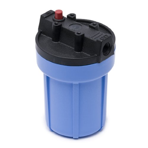 American Pentair Outlet - American Plumber W385-PR 3/8 Inch NPT Undersink Compact Filter System