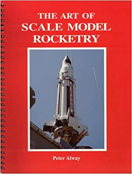 Book The art of scale model rocketry