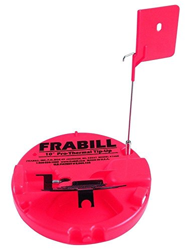 - Frabill Pro Thermal Original Tip-Up