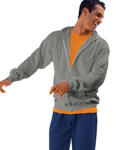 Ultimate Cotton Full Zip Sweatshirt - 7