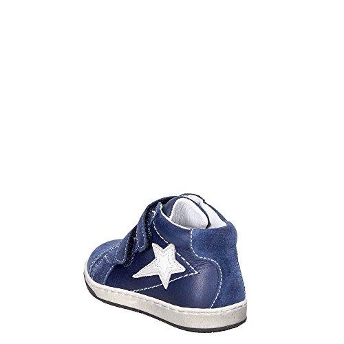 Balocchi 973299 Hoch Sneakers Boy Blau