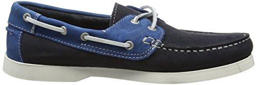 blue Alderney navy Da adulto cobalt Barca Unisex Quayside Scarpe Blu 0q1dw0xP