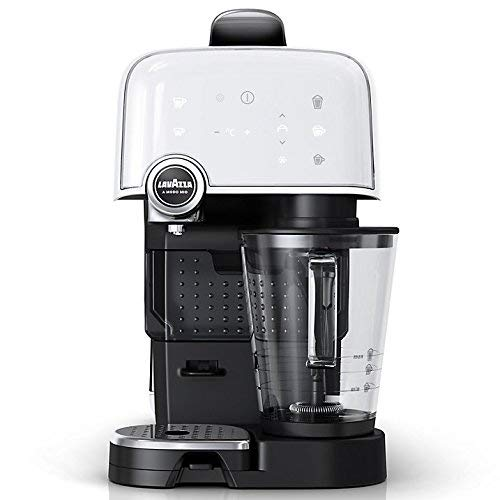 Lavazza LME 7100 Fantasia Plus Independiente Máquina de café en ...