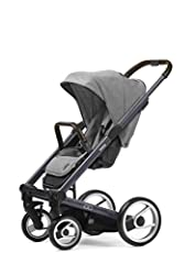 We designed the Igo stroller with the emphasis on ergonomics and flexibility; a progressive European design that is compact, lightweight and easy to store with natural colors and rich leatherette finish details. The Farmer Edition emphasizes ...