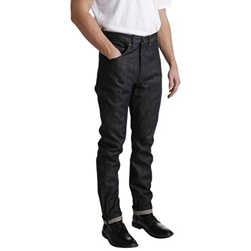 rag & bone Mens Denim Signature Straight Leg Jeans Blue 31