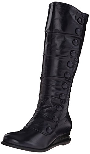 Mooz Engineer Boot Navy Women's Bloom Miz zcWxadnZz