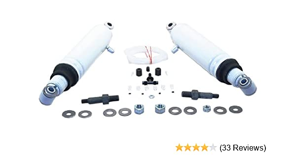 Monroe MA705 Max-Air Adjust Shock Absorber Tenneco Replacement ...