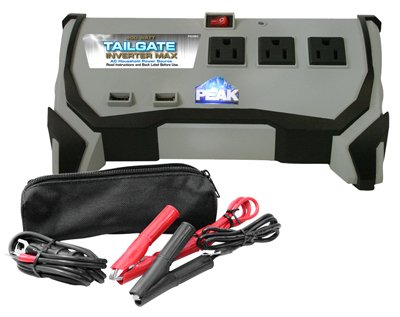 Old-World-Automotive-Product-PKC0BO-Tailgate-Inverter-Mobile-Power-Strip-400-Watts