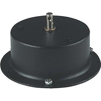 Visualeffects mbm1a heavy duty mirror ball for Disco ball motor heavy duty