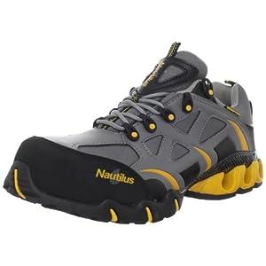 Nautilus 1800 Comp Toe Waterproof EH Athletic Shoe
