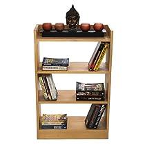 Comfy DIY Stilcasa Wall Shelf Cum Decorative Unit Wood Mod