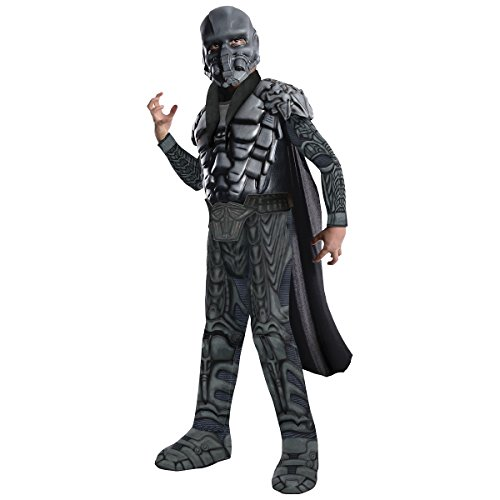 Deluxe General Zod Costume - Small