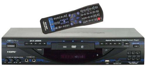 VocoPro PA System, DVX-890K (DVX890K) from VocoPro