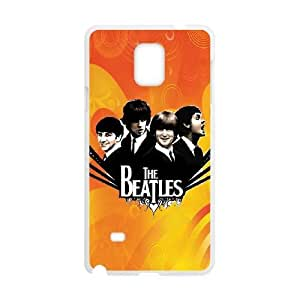 Samsung Galaxy Note4 N9108 Phone Cases The Beatles Cell Phone Case TYG857902
