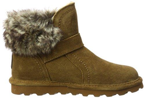 Bearpaw Women's Koko Slouch Boots Brown (Hickory Ii 220) 4ZbAaq