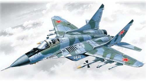 Soviet Frontline Fighter 13 /MIG 29/de 9 ICM 72141/
