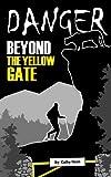 Danger Beyond The Yellow Gate
