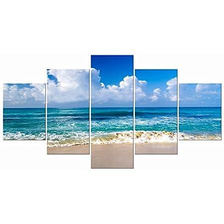 413smHpFuHL._SS450_ Beach Wall Art and Coastal Wall Art
