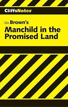 CliffsNotes on Brown's Manchild in the Promised Land