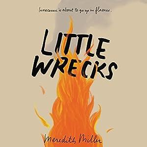 Little Wrecks Audiobook
