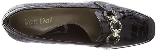 Court Black Croc Edendale Shoes Van Patent Womens Dal qtTxav