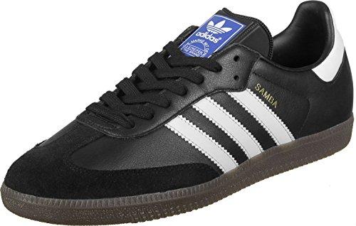 adidas Samba Og, Zapatillas de Deporte para Hombre Varios colores (Negbas / Ftwbla / Gum5)