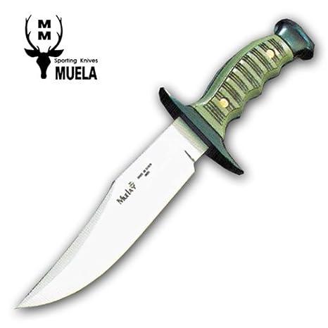 Amazon.com: Muela Knife Model ALCE 7182: Sports & Outdoors