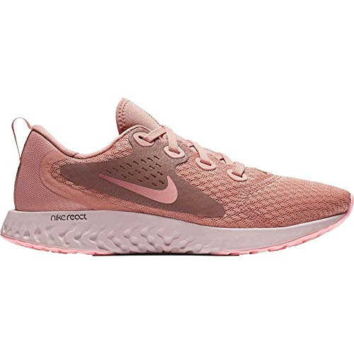 (ナイキ) Nike レディース ランニング?ウォーキング シューズ?靴 Nike Legend React Running Shoes [並行輸入品]