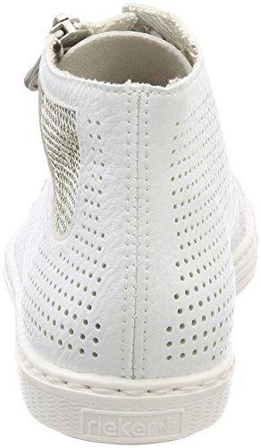 Baskets Rieker L0925 Hautes Rieker Femme L0925 qwH8Ftwr