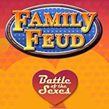 Family feud battle of the sexes game online